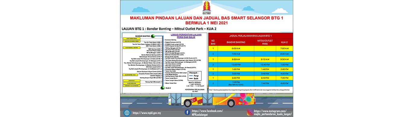 banner website pindaan dan jadual btg1