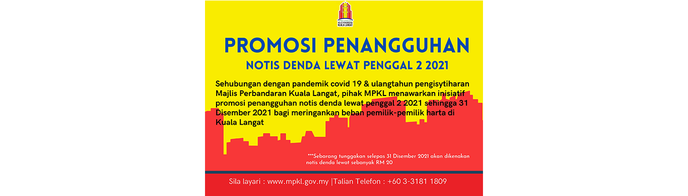 banner promosi penangguhan notis denda lewat penggal 2 2021